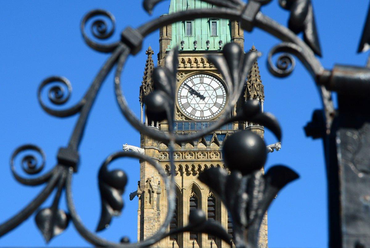 Politics newsletter: Charter celebrates 35th birthday @GlobePolitics