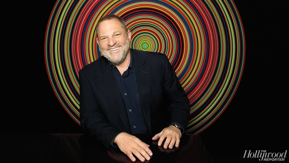 Harvey Weinstein on TV's appeal and his dream to produce the Oscars (with Spielberg)