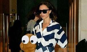 LifeStyle> Look > Happy Birthday Victoria Beckham: 10 pictures th-