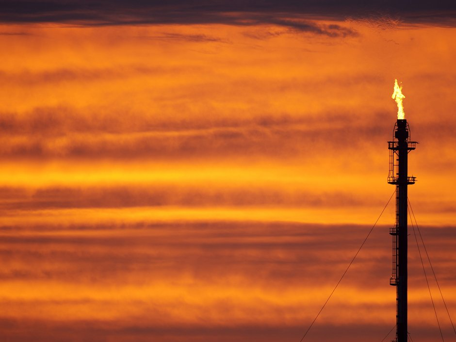 OPEC warns of a world that still has far too much oil