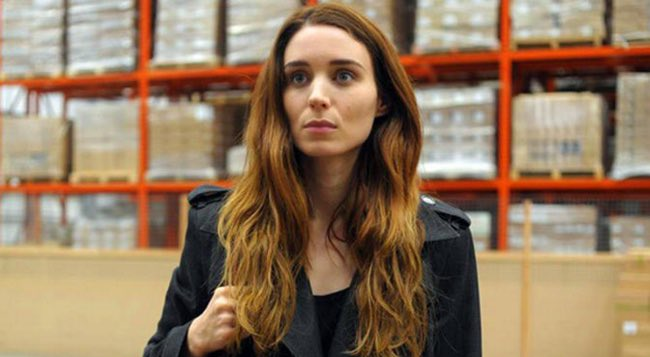 Happy Birthday Rooney Mara!