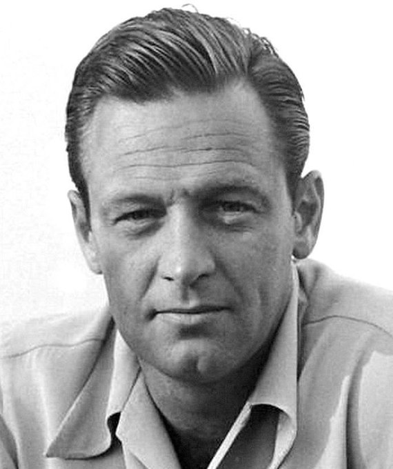 Happy Birthday William Holden, Senor Wences, Don Kirshner, and