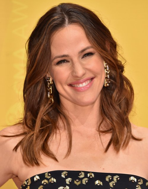 Happy birthday, Jennifer Garner!  by via