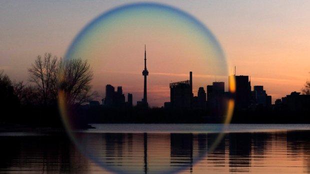 Toronto real estate talks set stage for market cooling policies