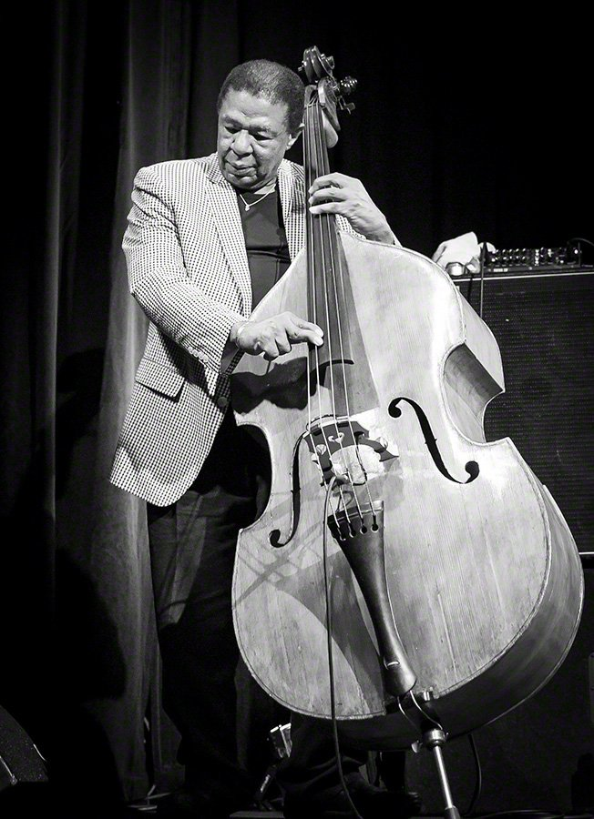 Wish a Happy Birthday to Bassist/Composer Buster Williams. Born on this day in 1942.