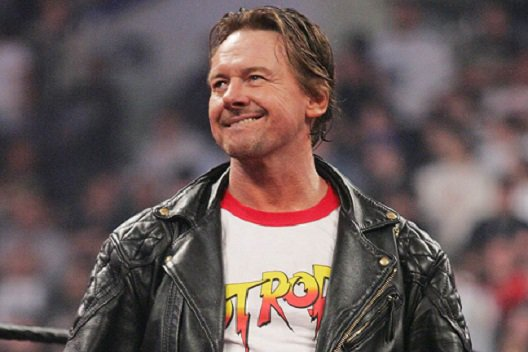 Happy Birthday To The Hot Rod Rowdy Roddy Piper.. R.I.P
