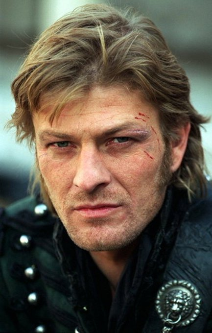 Happy birthday, Sean Bean!