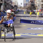 The latest news from the 2017 Boston Marathon
