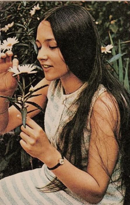 Happy birthday Olivia Hussey!