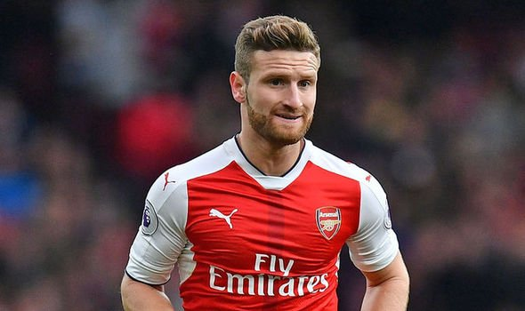 Happy birthday to our German international, Shkodran Mustafi