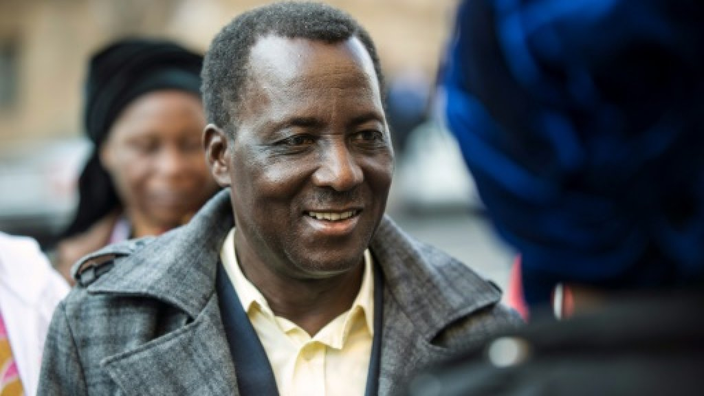 South Africa gives asylum to Congolese pastor: lawyer