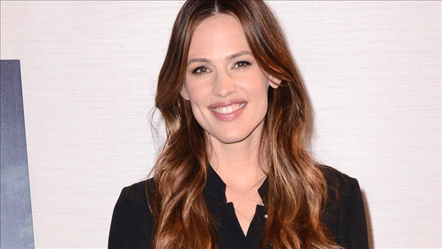 Happy Birthday to one of my favorite actresses of the world, Jennifer Garner!