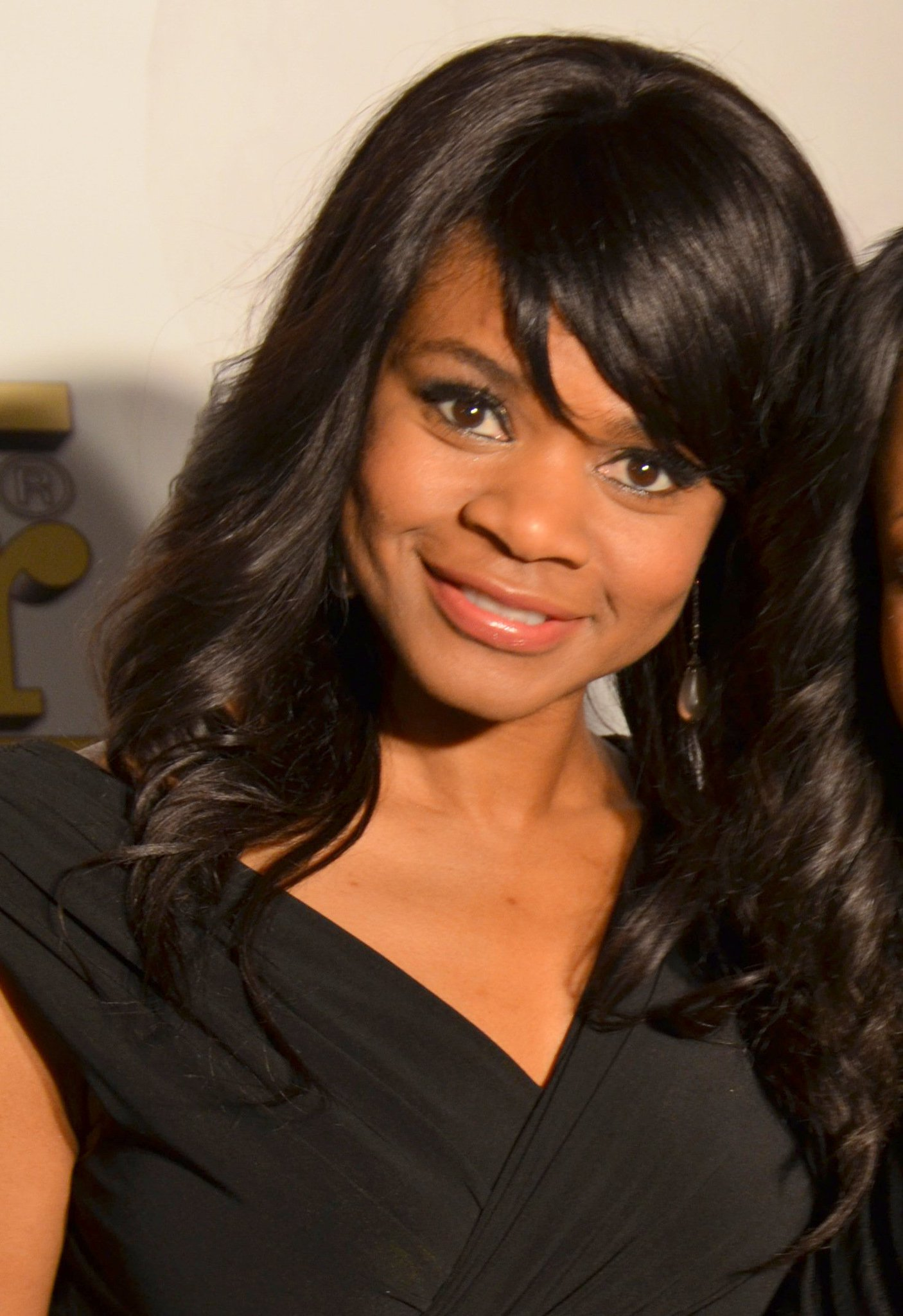 ON WITH Wishes: Kimberly Elise A Happy Birthday!