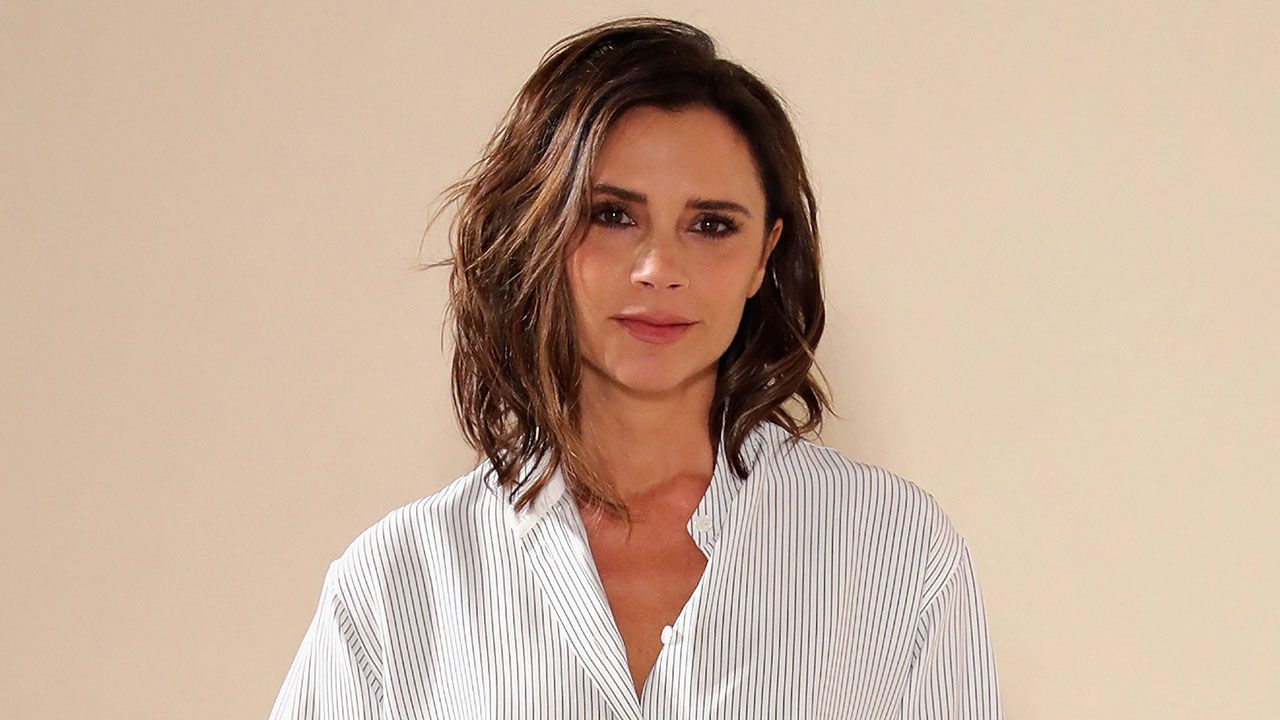 Happy birthday to the always glamorous Victoria Beckham