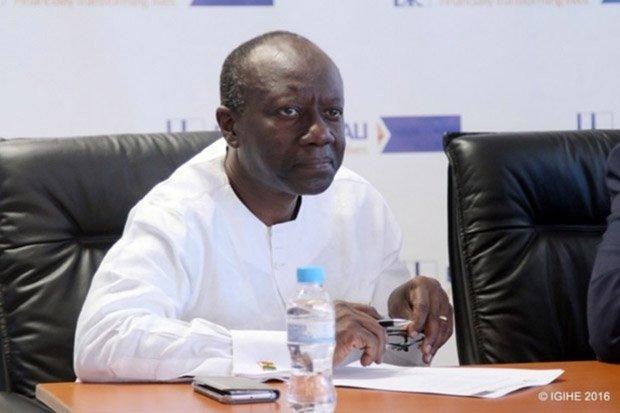 Ofori-Atta Pledges Crackdown On Wasteful Public Spending