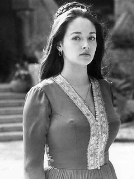 Happy Birthday Olivia Hussey