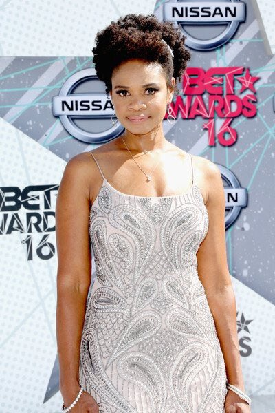 Happy 50th Birthday, Kimberly Elise! Set It Off on your special day!