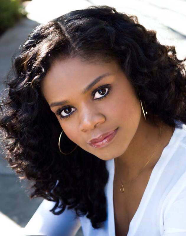 Happy Birthday Kimberly Elise!!!