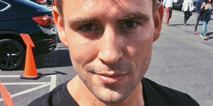 Nick Viall reveals he got 'mixed reviews' after shaving his beard for DWTS Disney week