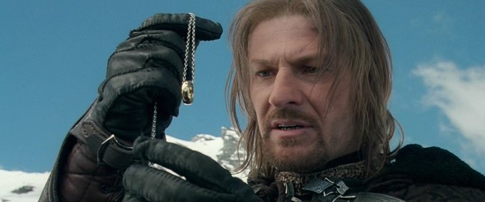 Happy Birthday Sean Bean!