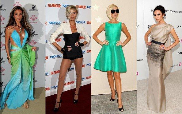 Happy Birthday Don\t miss her style evolution...