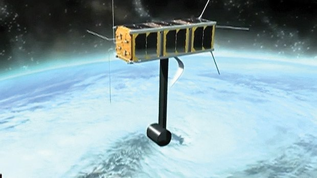 University of Alberta-made satellite ready to launch
