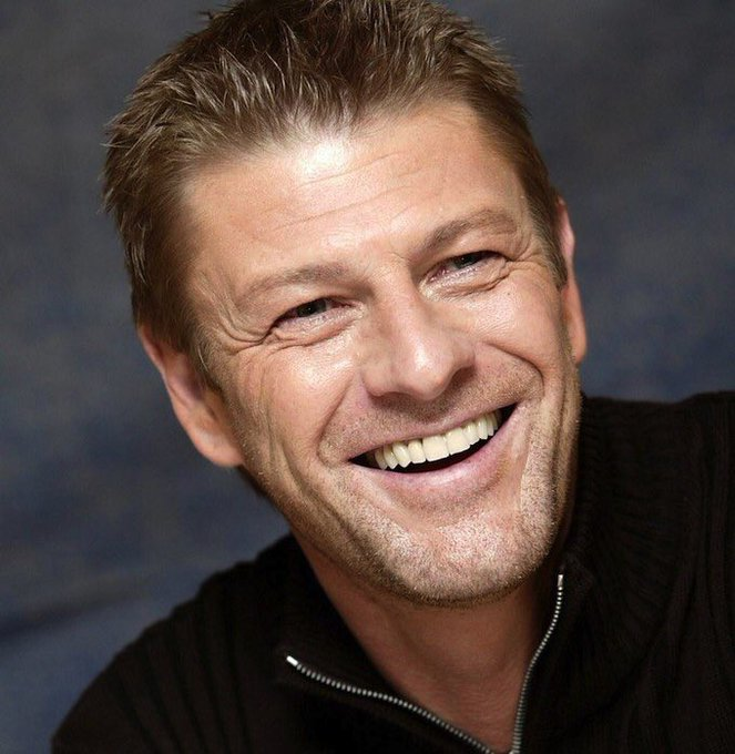 Happy 58th Birthday, Sean Bean!
