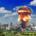 This is What Would Happen if a Nuclear Bomb was Dropped in Nairobi