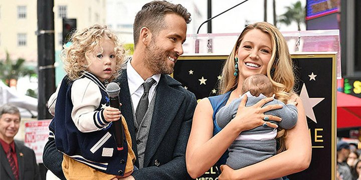 12 reasons Ryan Reynolds is quite possibly the best husband ever ?