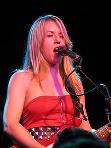 Today is Liz Phair\s birthday! Happy 50th birthday!