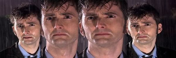 Happy 46th Birthday to David Tennant the best doctor ever