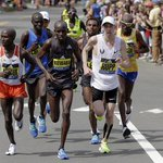 2017 Boston Marathon results, live updates recap: Galen Rupp takes 2nd, Jordan Hasay 3rd