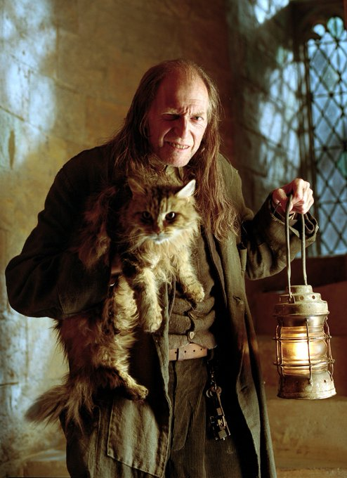 Happy Birthday, David Bradley!