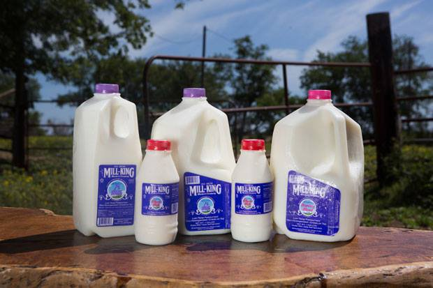 How a Family-Run Dairy Outside Waco Became Dallas Coffee Shops' Milk Supplier of Choice