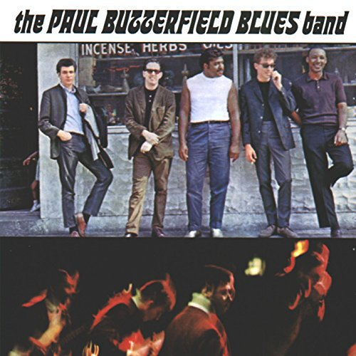 Paul Butterfield Blues Band #news #free #giveaway #music