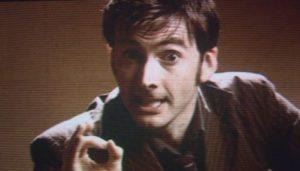 Happy Birthday to Who? - 18th April: David Tennant