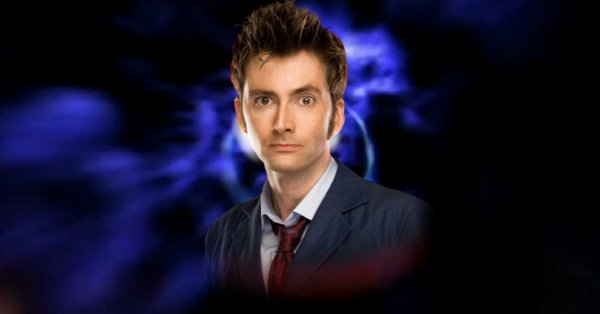 Many Happy Returns to David Tennant aka the Tenth Doctor who celebrates his 46th Birthday today.