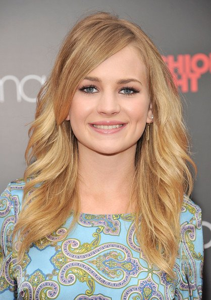 Happy Birthday Britt Robertson