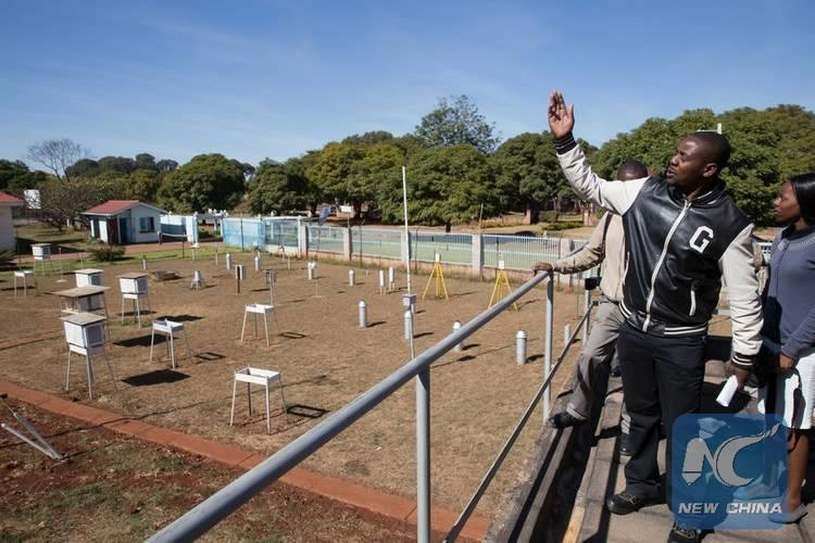 University scores a first . . .UZ sets up Zim's first meteorology, climate degree | The
