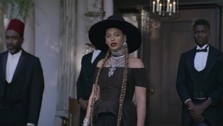 """Beyonce asks court to slay """"Formation"""" lawsuit"""