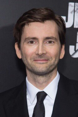 Happy birthday, David Tennant