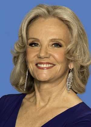 Happy Birthday Hayley Mills, Samantha Cameron, David Hewlett, Niall Ferguson, Jane Leeves & Philip Jackson