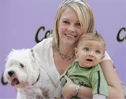HAPPY BIRTHDAY   Melissa Joan Hart