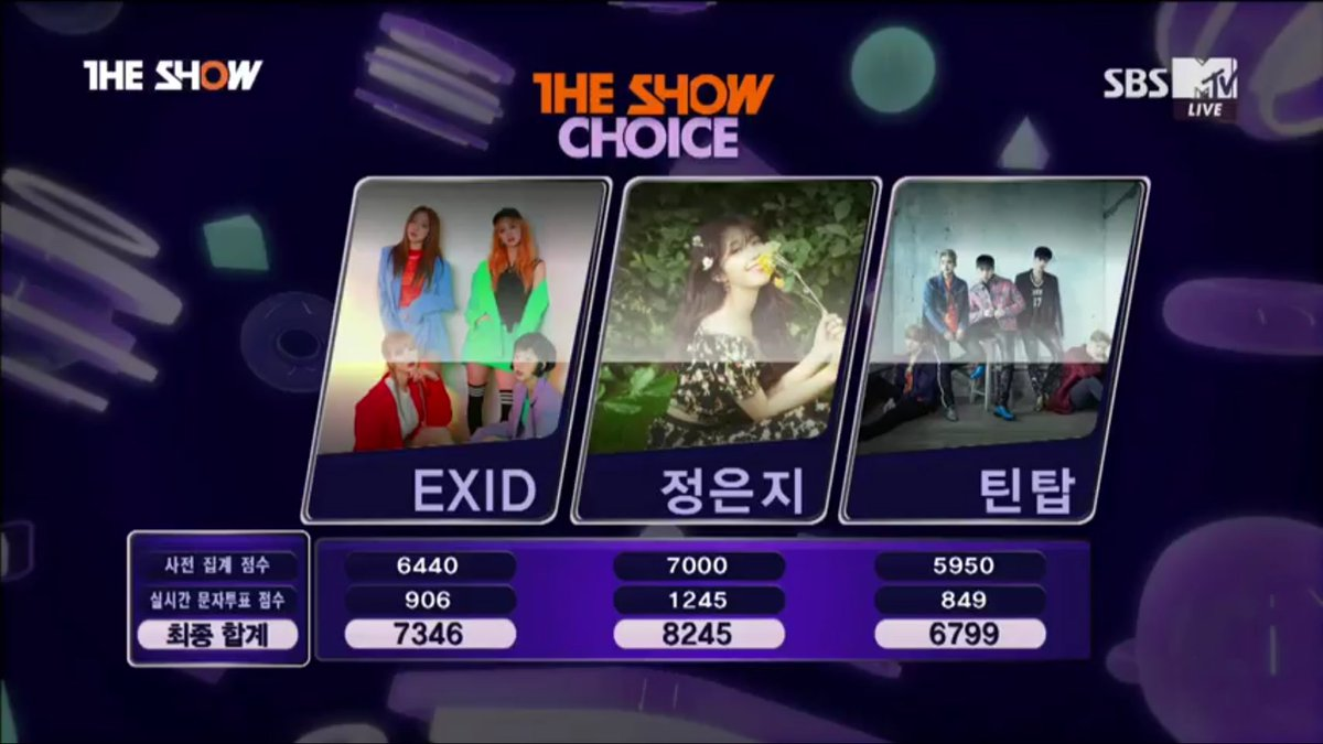#TheSpring1stWin