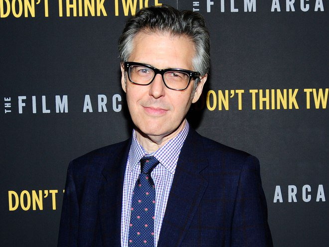 This American Life Host Ira Glass Files for Divorce from Wife of 16 Years: Report