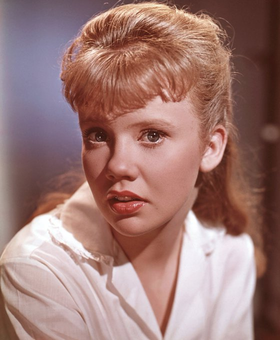 Happy 71st Birthday to actress Hayley Mills (1946).