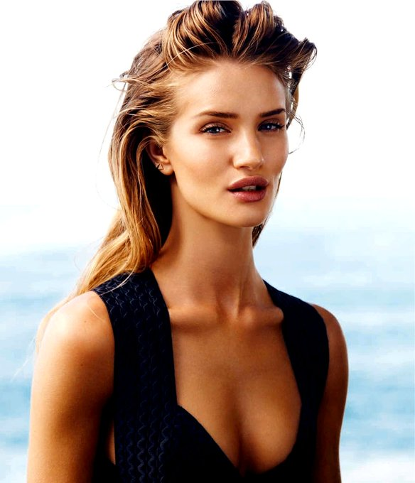 Happy Birthday, Rosie Huntington-Whiteley ! Take a look back at her amazing career