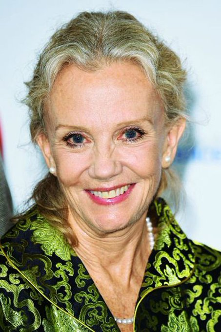 Happy birthday, Hayley Mills