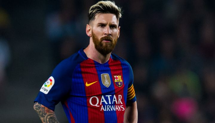 RT @TheSunFootball: 7 truly amazing facts you definitely didn't know about Lionel Messi https://t.co/HyyL0cH8tR https://t.co/hovty43ZWk