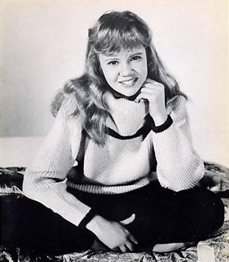 Happy birthday Hayley Mills, 71 today: Tiger Bay, Pollyanna, Whistle Down the Wind, The Parent Trap, Summer Magic